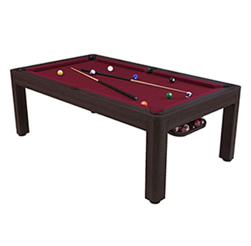 Montfort Dining/Pool Tables