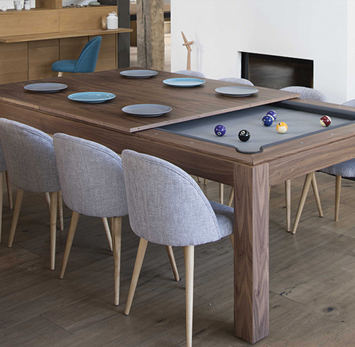 Dining Pool Tables Barton McGill Limited
