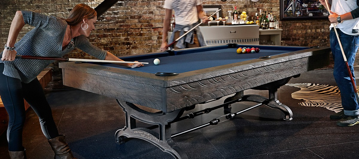 Pool Tables Spas Accessories Services Barton Mcgill Ltd