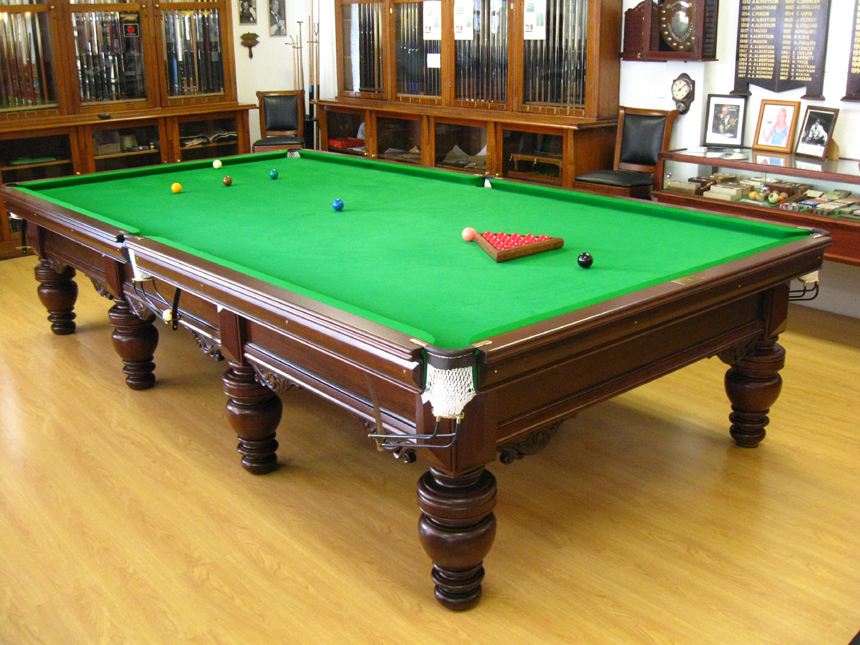 second hand pool tables barton mcgill pools tables. Black Bedroom Furniture Sets. Home Design Ideas