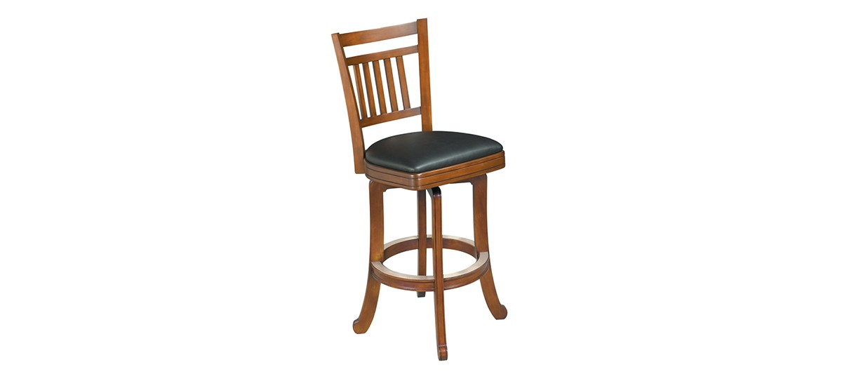 Heritage Slat Back Barstool Furniture